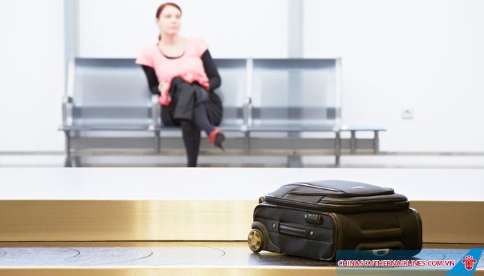 giới hạn bồi thường hành lý ký gửi và hành lý xách tay mỗi hành khách là 1131 SDR