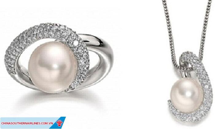 Tài sản cá nhân quan trọng và đắt giá như trang sức không nên để trong hành lí kí gửi
