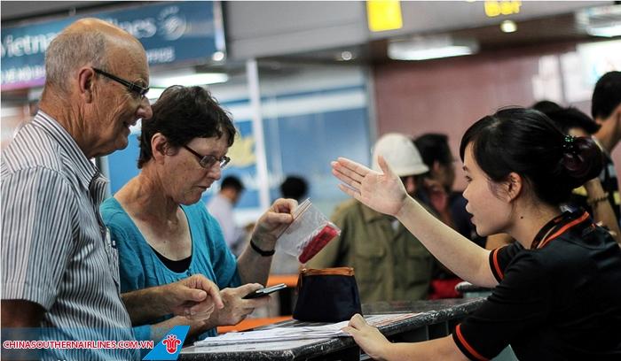 Quý khách sẽ được Làm thủ tục Nhanh và rất nhiều dịch vụ khác khi quá cảnh tại sân bay Urumchi