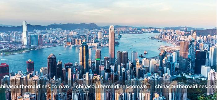Đến Hong Kong hãy chuẩn bị đầy đủ mọi loại giấy tờ cần thiết