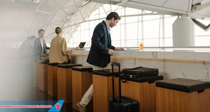 Nếu nối chuyển mà phải qua sân bay khác thì cần phải có visa transit