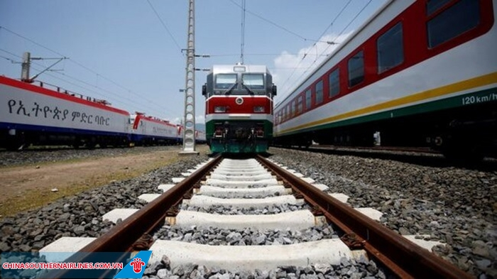 Có thể đến Bắc Kinh bằng tàu hỏa từ Hà Nội