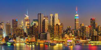 Thành phố New York