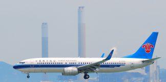 China Southern Airlines là một thành viên của Sky Team