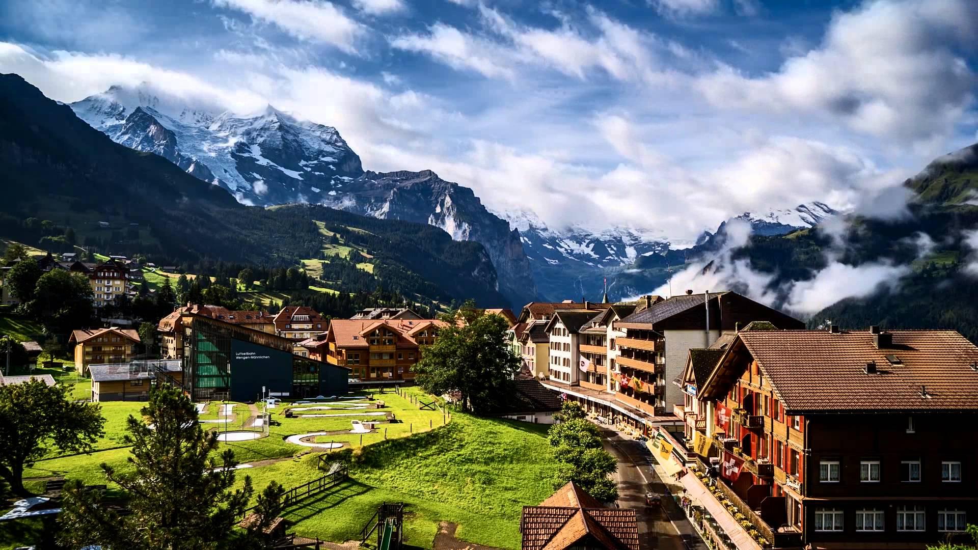 Trượt tuyết hoặc leo núi, đạp xe tại Bavarian Alps