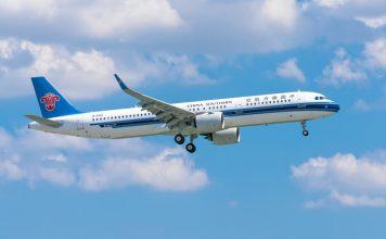 China Southern Airlines hồi phục chuyến bay Hồ Chí Minh đi Quảng Châu